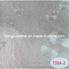 Distribuidor Chino de Embalaje Decorativo y Suave de Cuero Usado