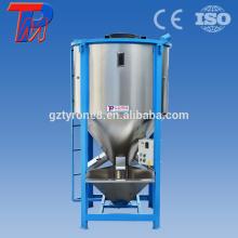 Big volume plastic mixer 500KG 1000KG plastic screw mixer
