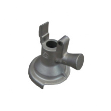 OEM Factory investment casting supplier  lost wax casting steel parts