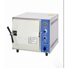 Esterilizador de vapor de mesa