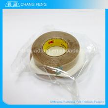2015 nouveau produit haute tension anti corrosion sécurité 3M teflon ruban adhésif