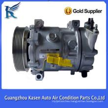 For peugeot 307 compressor air conditioning CITROEN C4 OE# 6453QL 6453QN