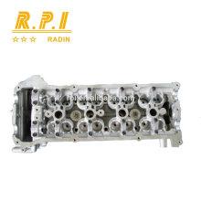 KA24DE-3S5M Culata del motor para NISSAN D22 NAVARA 2.4L 16V OE NO. 11040-VJ260 11010-VJ260