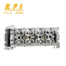 KA24DE-3S5M Engine Cylinder Head for NISSAN D22 NAVARA 2.4L 16V OE NO. 11040-VJ260 11010-VJ260