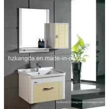 PVC Bathroom Cabinet/PVC Bathroom Vanity (KD-305B)