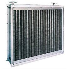 SQR series heat exchanger used in aluminium alloy