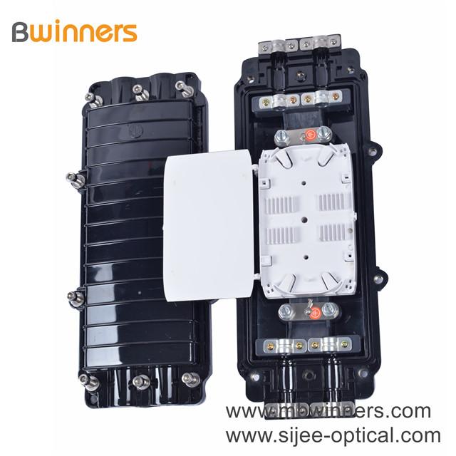 Fiber Optic Cable Box
