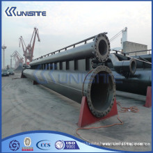 customized suction pipe for trailing suction hopper dredger (USC3-004)
