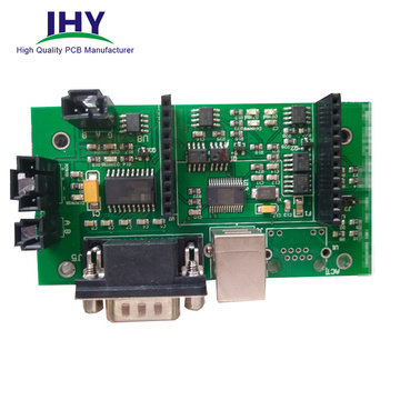 Manufacturing PCB Multilayer And PCB Assembly PCBA