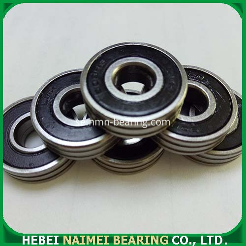 Miniature bearing 608 2RS