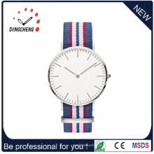 2016 neue Vogue Uhr Quarzuhr Edelstahl Uhr für Herrenuhr (DC-1056)
