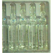 Ligustrazine Hydrochloride Injection, Ligustrazine Phosphate for Injection