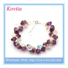 Bijoux afficher grenat perle bracelet bijoux bracelet bracelet bracelet