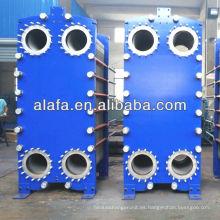 316L intercambiador de calor, fabricación de intercambiadores de calor de Jiangyin