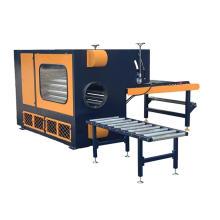 Polyurethane Foam Vacuum Rolling Machine