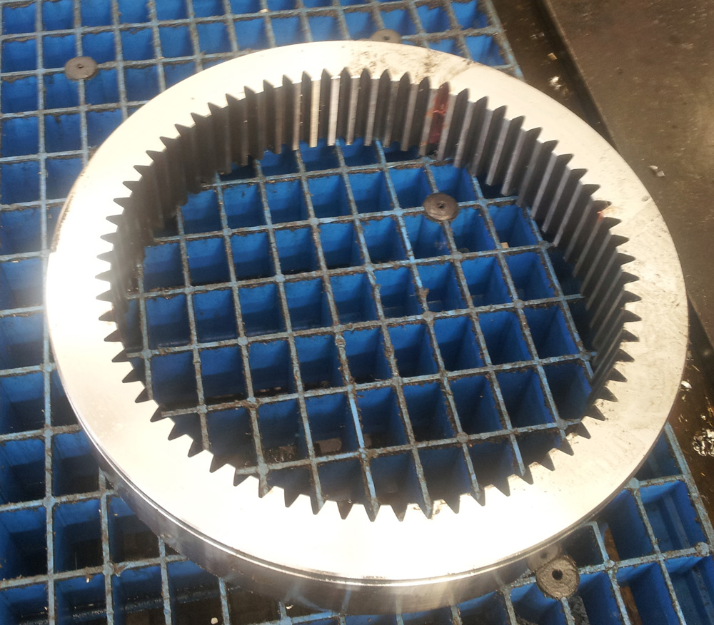 Planetary Reducer Gear Ring