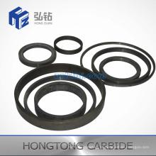 Anéis de vedação de carboneto cimentado para venda