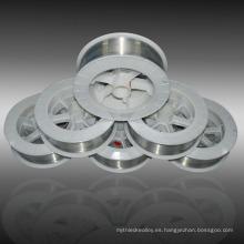 Cable Znal85 / Tafa02A / Znal de 1.6 mm para pulverización térmica