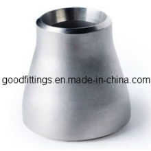 Acessórios de aço inoxidável (Ss Butt Weld Redução ASTM)