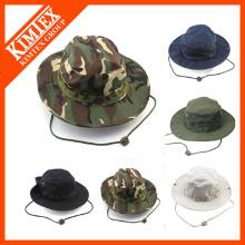 Custom Camo Bucket Hat