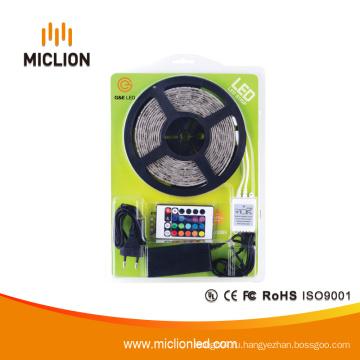 5 м, тип 5050, цветная светодиодная лента RGB с маркировкой CE