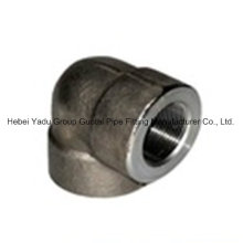 Professional Carbon Steel Female Elbow