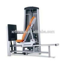 Equipo de gimnasia profesional, Life Fitness, prensa de pierna lineal