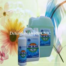 Polvo detergente de sodio CMC Materia prima