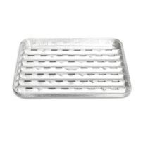 Aluminum Foil hollow Plate for BBQ