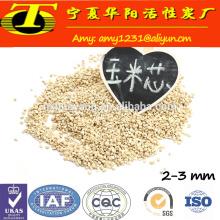 Compre cobra de milho com preço facrory de cloreto de colina com qualidade alimentar na China