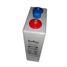 Хранение сила тяги геля 2V200AH батареи