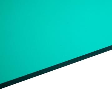 Hoja sólida Hoja de policarbonato Hojas de acrílico Hojas compactas Hoja de difusión del fabricante