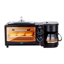 2021 Neue Multifunktions-Haushalts-Frühstücksmaschinen