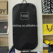 Fashionable Customized OEM&ODM dustproof non woven suit cover