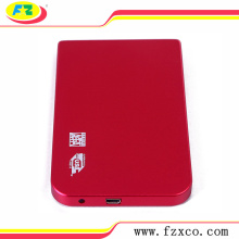 USB 3.0 SATA HDD Enclosure 2.5 pulgadas