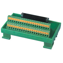 Customized CNC Machine Cable Splitter Module