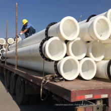 PE100 HDPE Dredging Pipe for Dredger Sand Suction Sand Discharge