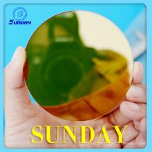76.2mm ZnSe Window With 10.6um AR coating