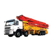 Caminhão de bomba de concreto hidráulico XCMG Hb56