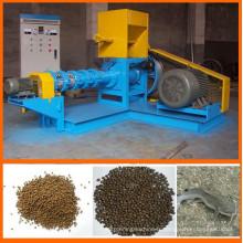 Machine à fabriquer des aliments pour poissons flottants de haute qualité, extrudeuse à pellets