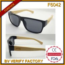 Fashion 2015 Bambo Arm Sunglasses (F6042)