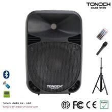 Gute Qualität 8 Zoll Kunststoff Sound Box mit konkurrenzfähigem Preis