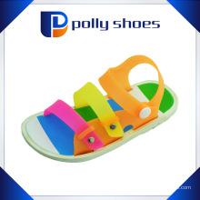 EVA Cute Jelly Sandals Chine Wholesale sandales