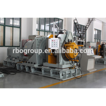 500 Continuous Rotary Extrusion Line for Copper Busbar