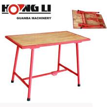 Trabalho de madeira do trabalho do banco do preço de fábrica de Hongli H403 for sale