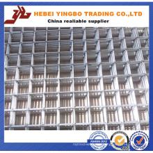 2015 Galvanized Welded Wire Mesh (Factory&Exporter)