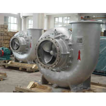 Xangai Liancheng Slurry Pumps