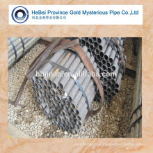 Seamless Steel Pipe SCH80 For Drip Irrigation