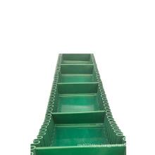 Acid resistant Farm chicken manure conveyor belt