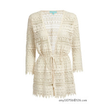 Lady's Fashion Coverup Kleid Bademode im Sommer